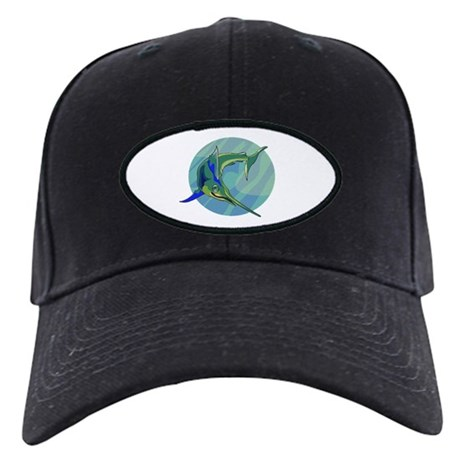 Sailfish Black Cap