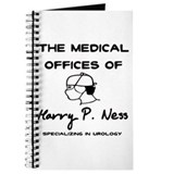 Harry P. Ness Journal