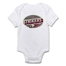 Strikers Infant Bodysuit