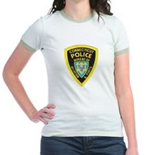 CT Port & Aviation Police T
