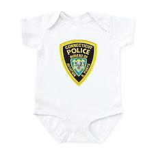 CT Port & Aviation Police Onesie