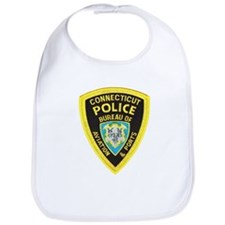 CT Port & Aviation Police Bib