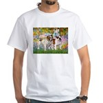 Garden & English BD White T-Shirt