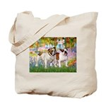 Garden & English BD Tote Bag