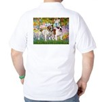 Garden & English BD Golf Shirt