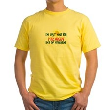Ray Sunshine T-Shirt (Yellow)