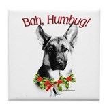 GSD Humbug Tile Coaster