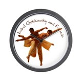 Cool Isabel Wall Clock