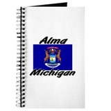 Alma Michigan Journal