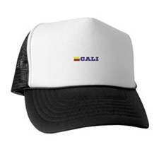 Cali, Colombia Trucker Hat