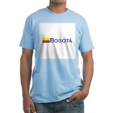 Bogota, Colombia Shirt