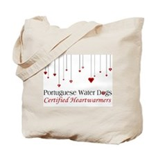 PWDs Certified Heartwarmers Tote Bag