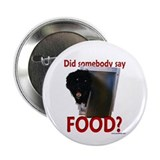 "Hungry Portie 2.25"" Button (10 pack)"