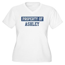 Property of ASHLEY T-Shirt