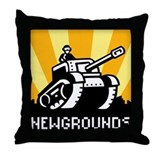 NG Throw Pillow (1)