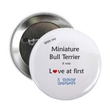 Mini Bull Lick Button