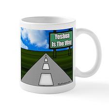 Yeshua Is The Way Mug