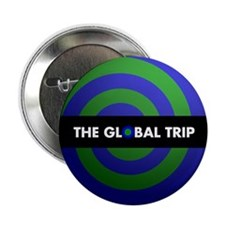 "The Global Trip 2.25"" Button"