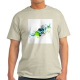 Kayak Capers 83 - Urban Kayak T-Shirt