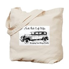 Cool Bullet Tote Bag