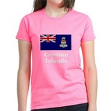 Cayman Islands Tee