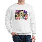 Yellow Labrador Retriever Sweater