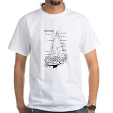 Shirt - Yacht Parts