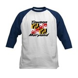 Towson Maryland Tee