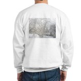 Ice Storm Sweatshirt
