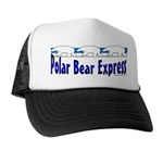 Polar Bears Trucker Hat