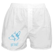 Mountain Feist Boxer Shorts