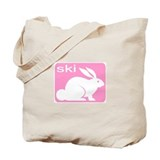 BUNNY Tote Bag