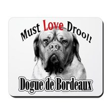 Dogue MustLove Mousepad
