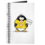 Do Good Penguin Journal