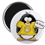 Do Good Penguin Magnet