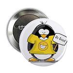 Do Good Penguin Button