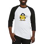 Do Good Penguin Baseball Jersey