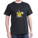 Do Good Penguin Dark T-Shirt