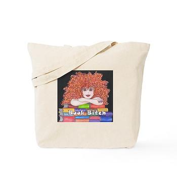 BookBitch Book Bag