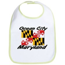 Ocean City Maryland Bib