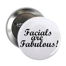 "Cool Esthetician 2.25"" Button (10 pack)"