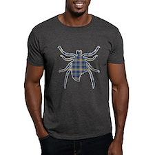 PlaidTickBite T-Shirt