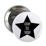 Due in May Star Button
