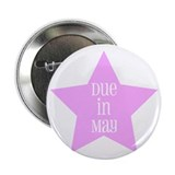 Due in May - Girl Button