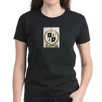 MEUSE Family Crest Women's Dark T-Shirt