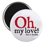 My love Magnet
