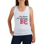  For Dearest Women's Tank Top