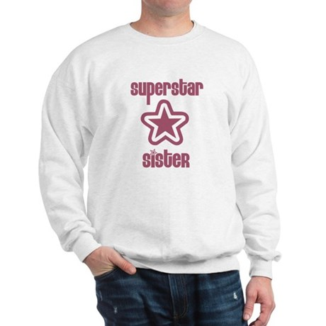 Superstar Sister Sweatshirt