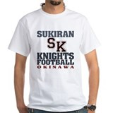 Sukiran Knights Shirt