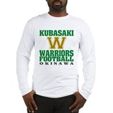 KHS Warriors Long Sleeve T-Shirt